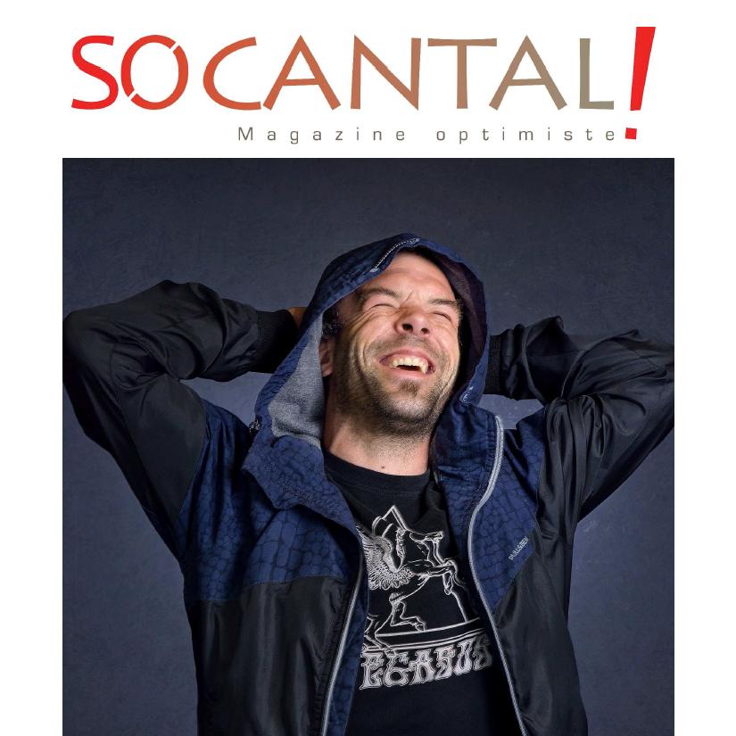 SoCantal