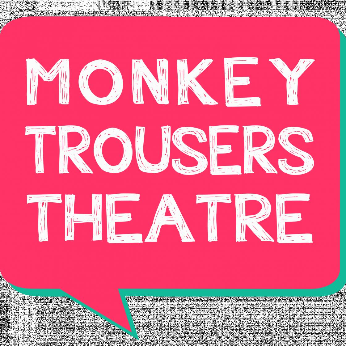 Monkey Trousers Theatre logo