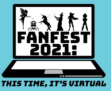 FanFest 2021 - This Time, It's Virtual