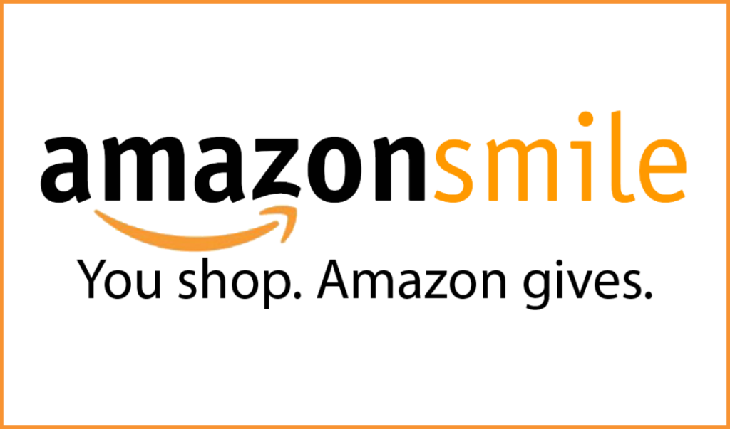 Support the Library by Shopping Online