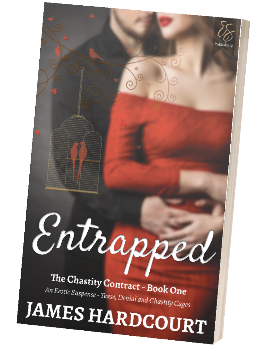 Entrapped - The Chastity Contract Book One