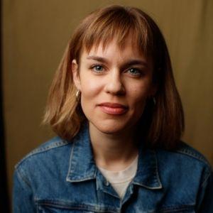 Author Courtney Kersten   witness wilderness