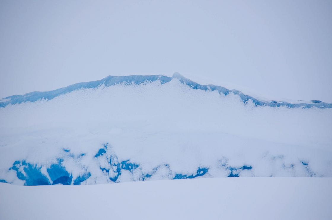 glacier ice berg Kulusuk Greenland DJ Lee witness wilderness