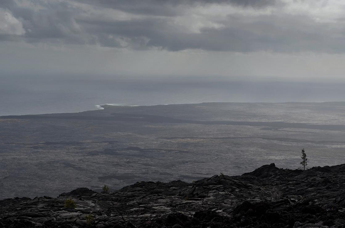 Ka'aha Trail, Hawaii Volcanoes National Park (Big Island)