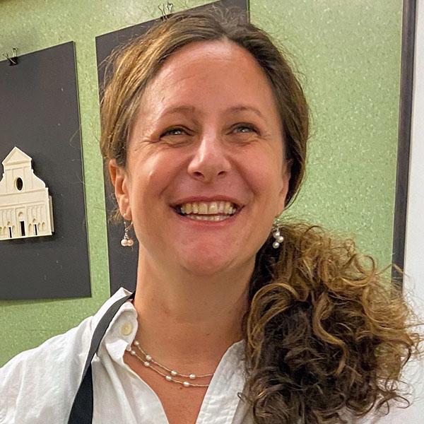 writer Kimberly Burwick