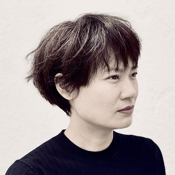 artist Nung-hsin Hu