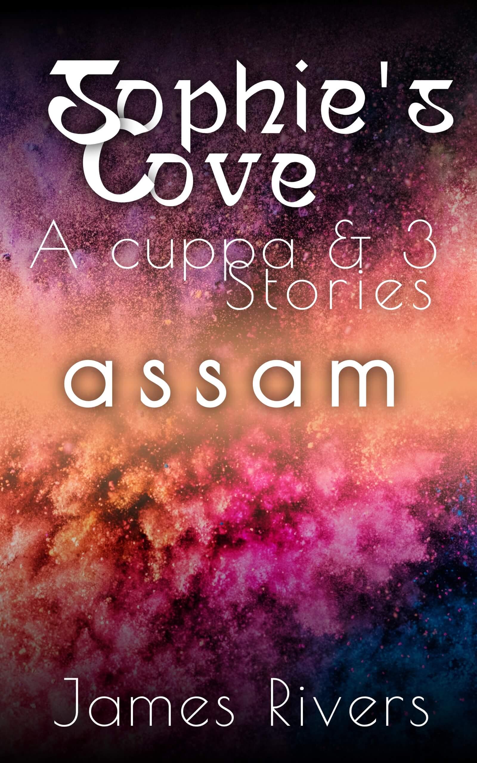 Assam Cover