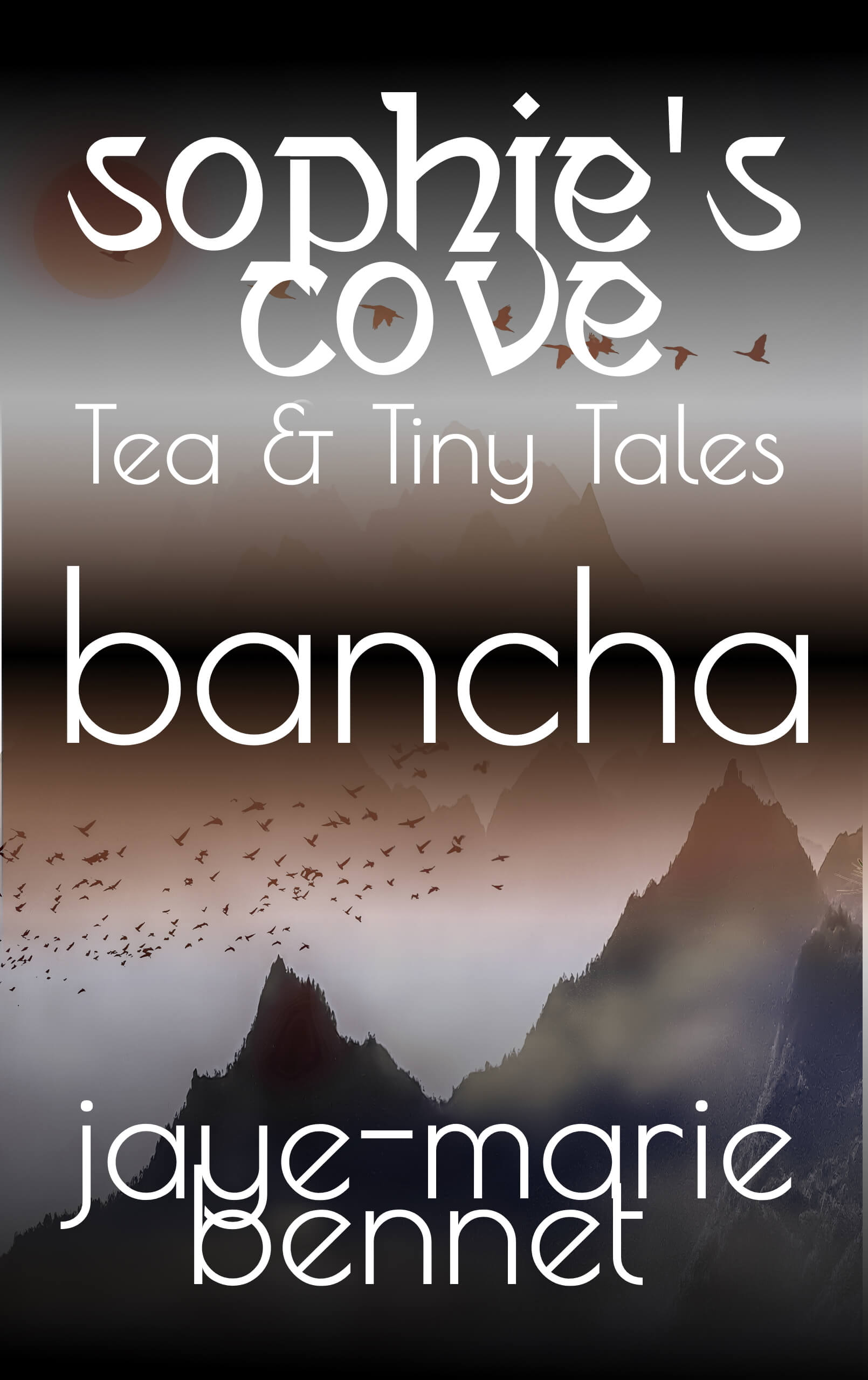 Bancha Cover