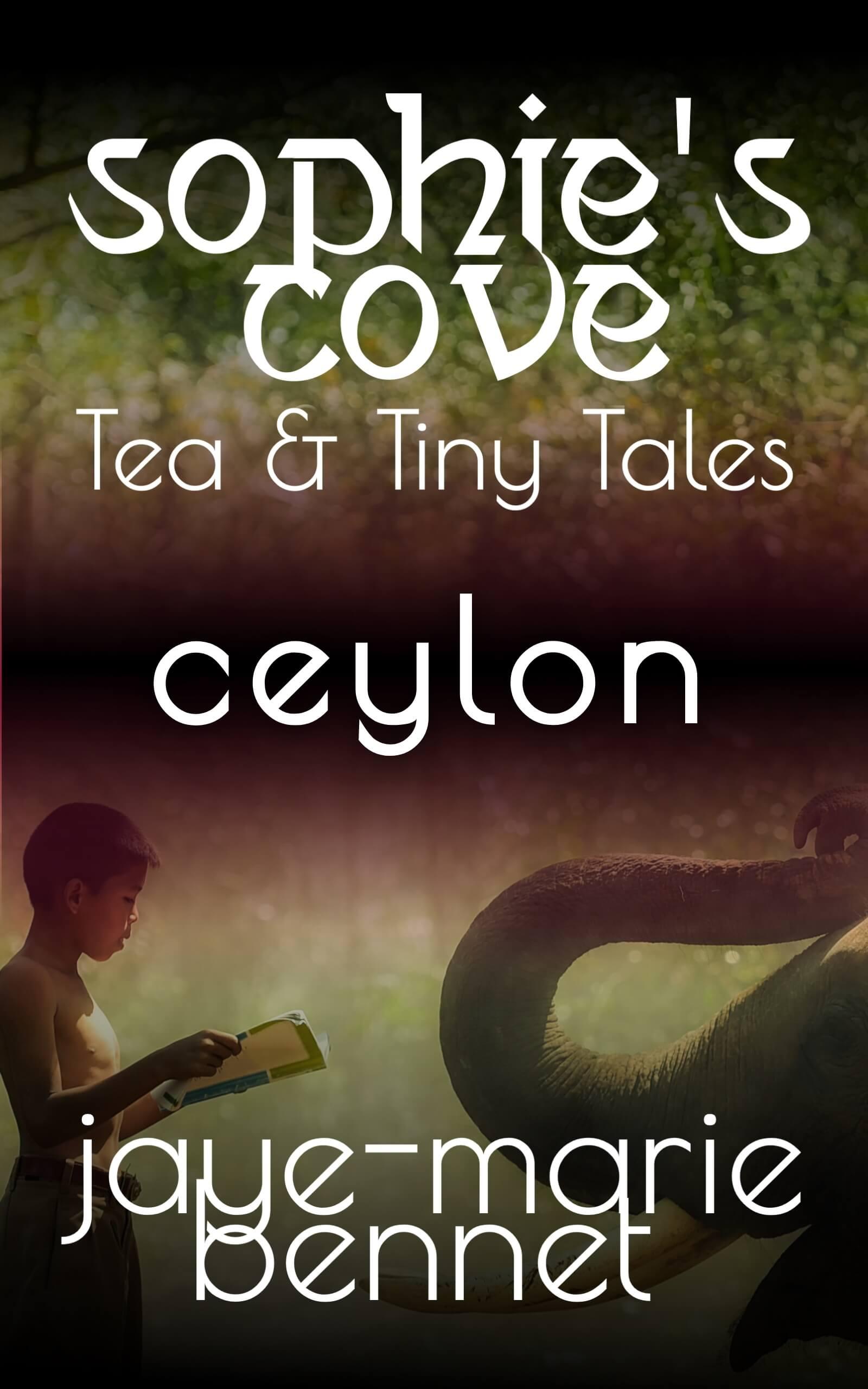 Ceylon Cover