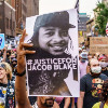Grazia Daily: Stop sharing videos of Jacob Blake being shot by police