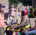 THE CONVERSATION: Big World Cinema/Afrobubblegum