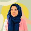 RR_Aurelia Zara Mohammed. Image via Muslim Council of Britain