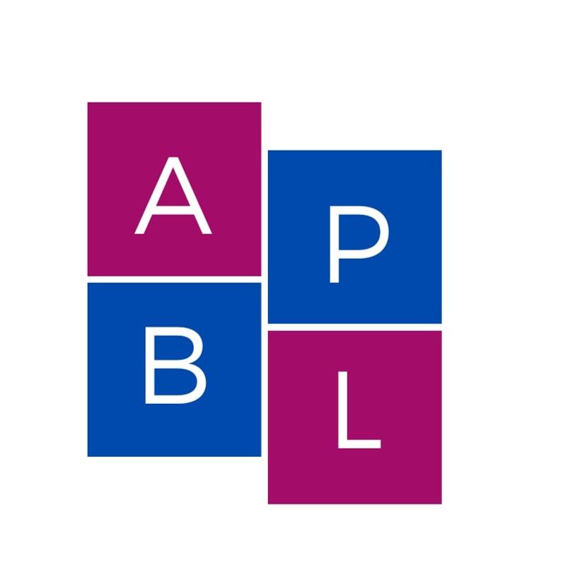 A paper Based Life Company Logo