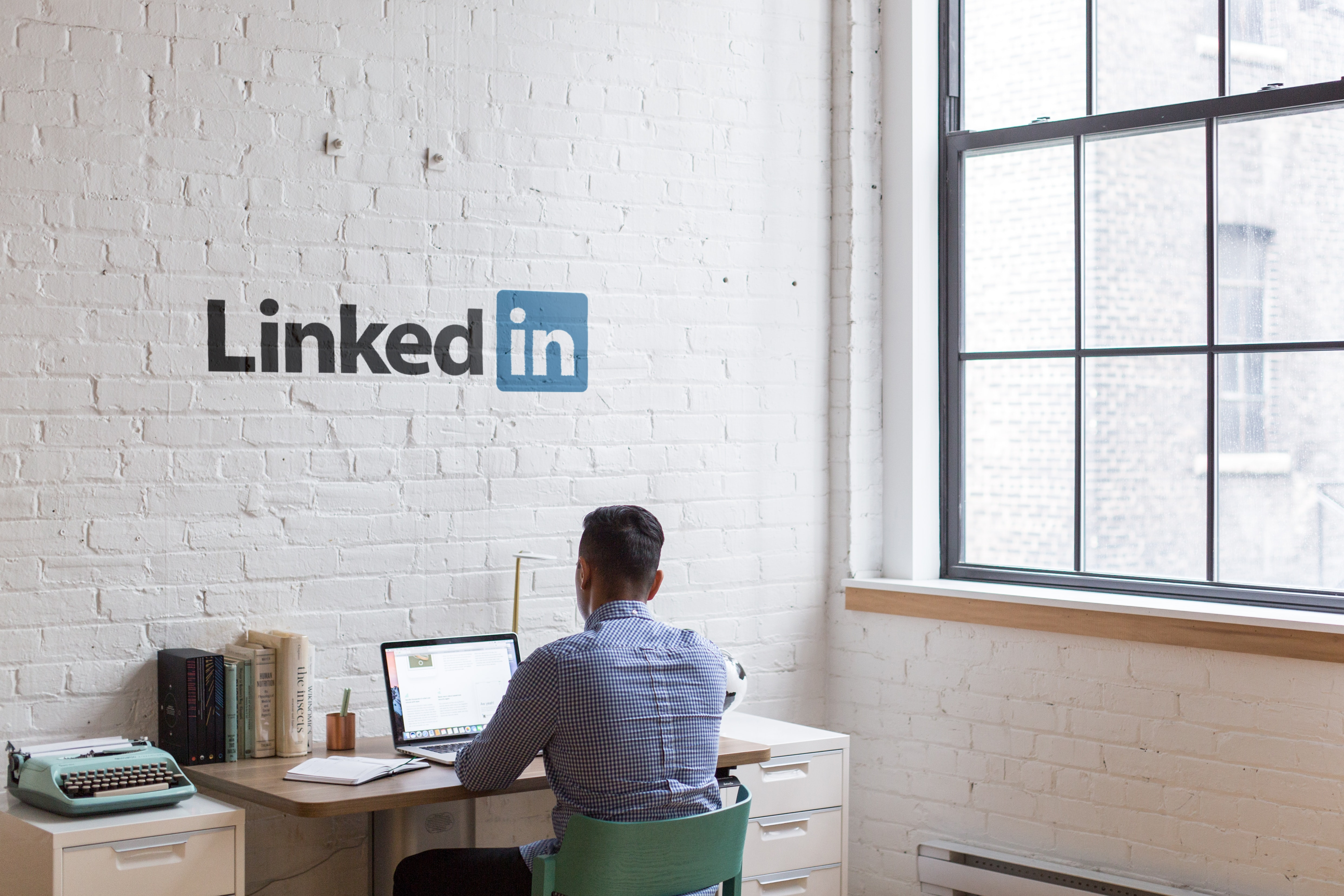 ID Job Search Tip: Update Your LinkedIn Profile