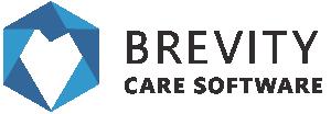 official logo of brevity