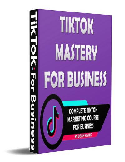 TikTok Mastery for Business Review: Is it legit? Reviews https://evvyword.com/wp-content/uploads/2021/07/Tiktok-mastery-for-business-review.png Tiktok mastery for business review