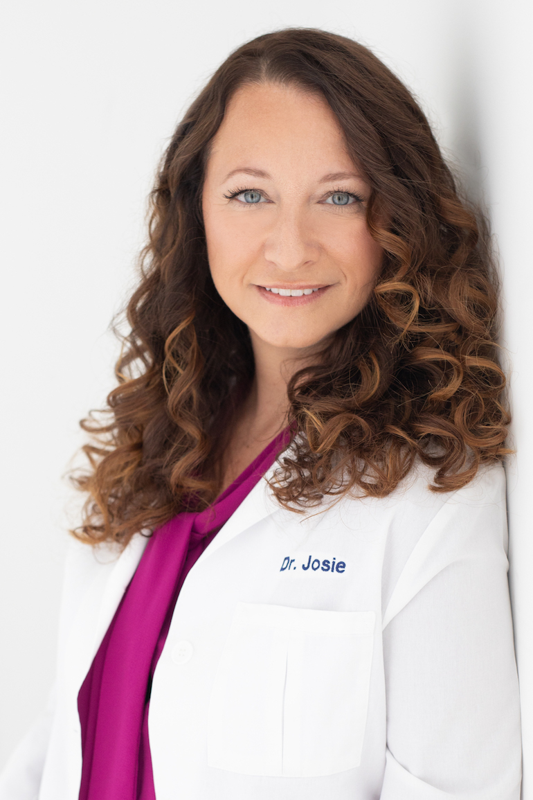 Dr. Josie Dovidio | Yoga for Dentists
