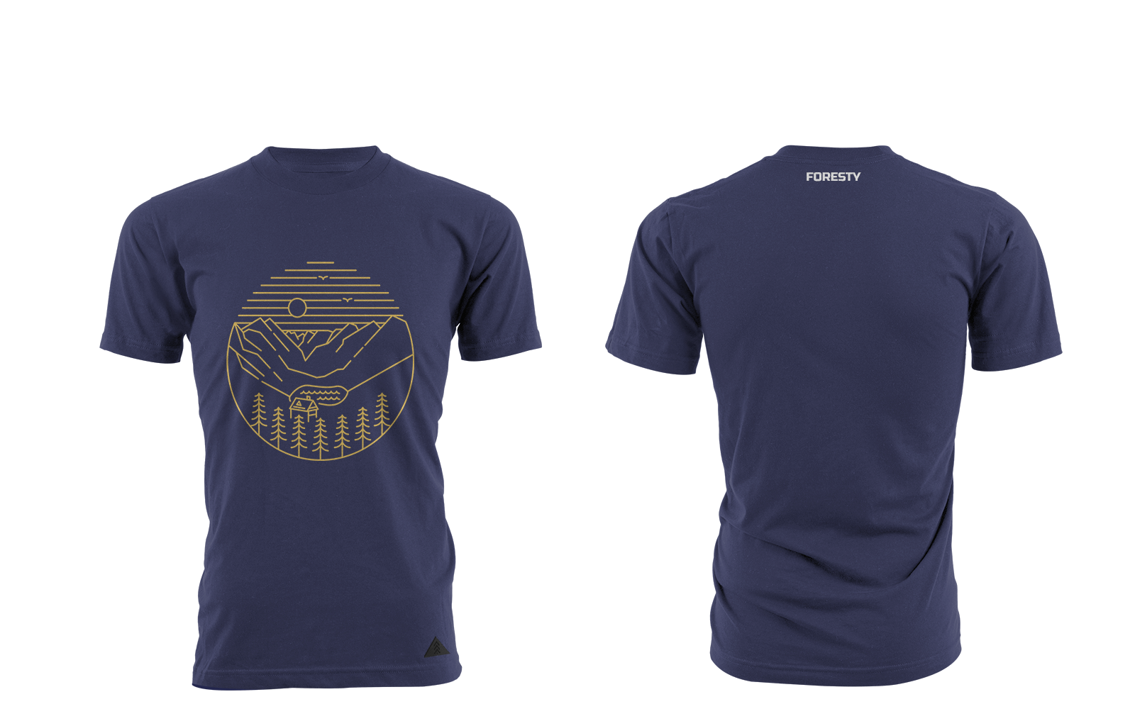 Foresty t-shirt