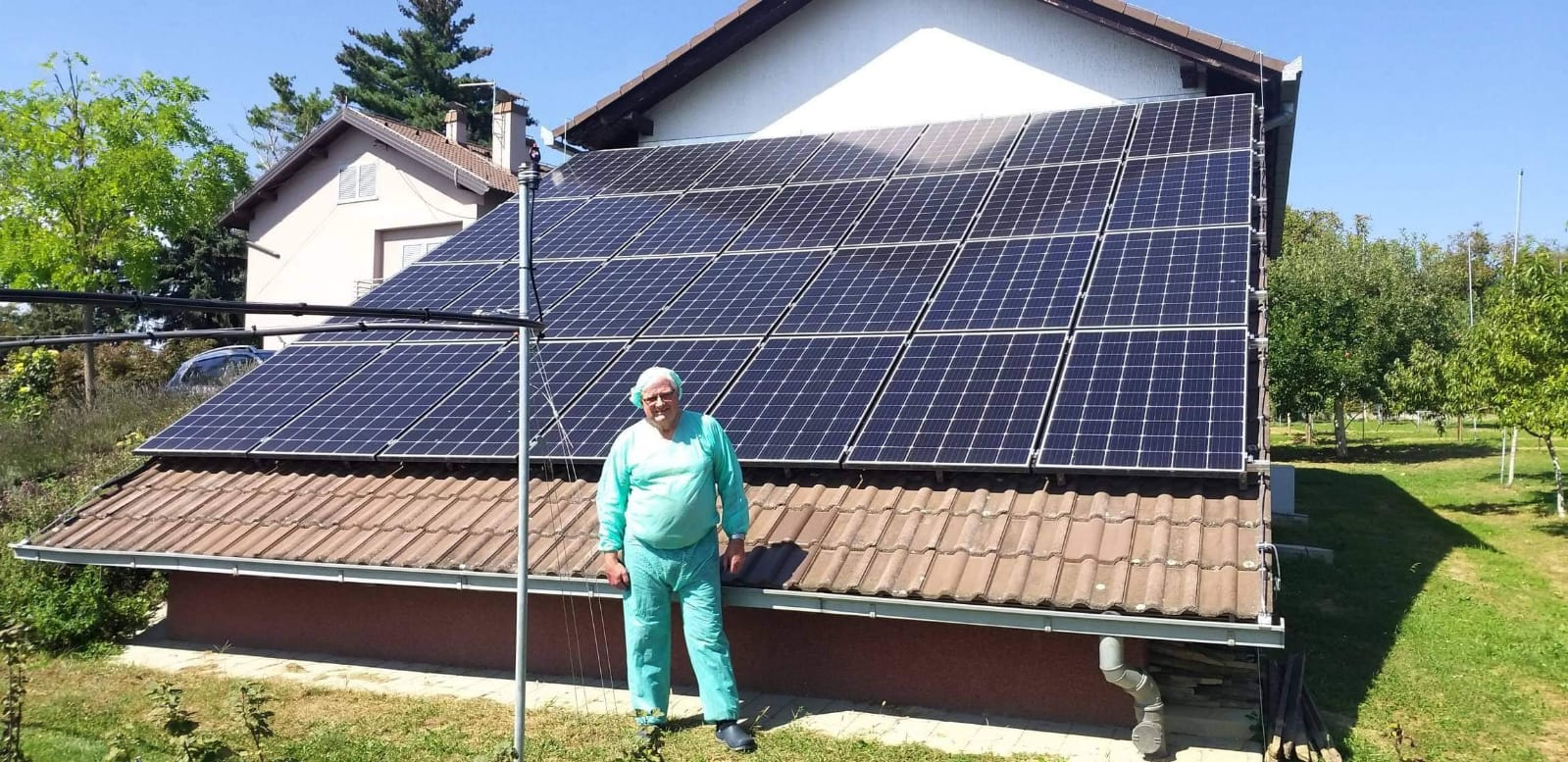 Solarne priče: Okrenite potrošnju električne energije u svoju korist