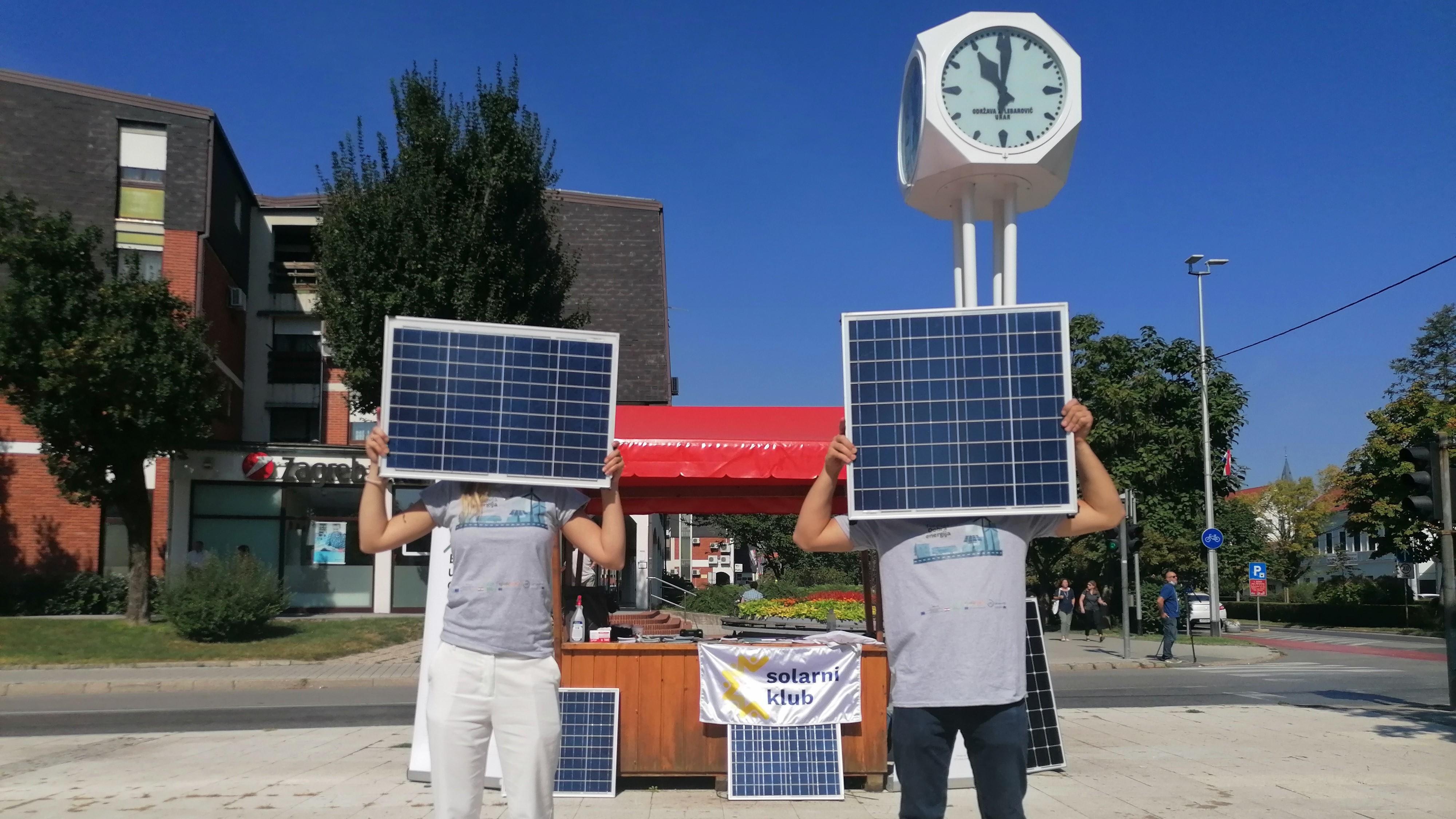 Ovo je šest najtraženijih informacija o malim sunčanim elektranama