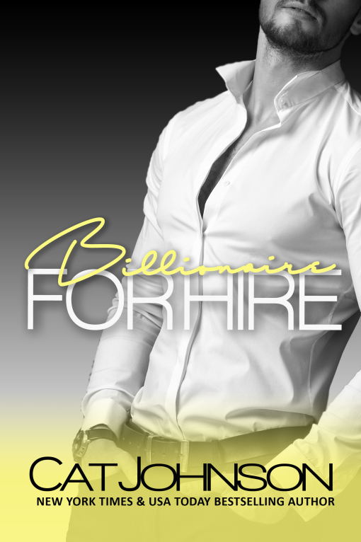 Billionaire for Hire (Standalone)