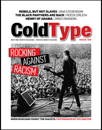 ColdType issue 105