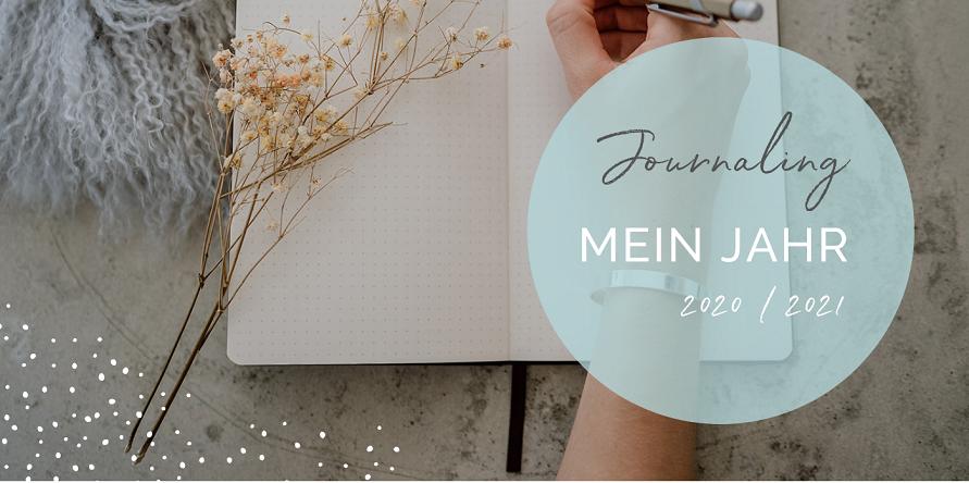 Mein Jahr - das Journal Workbook
