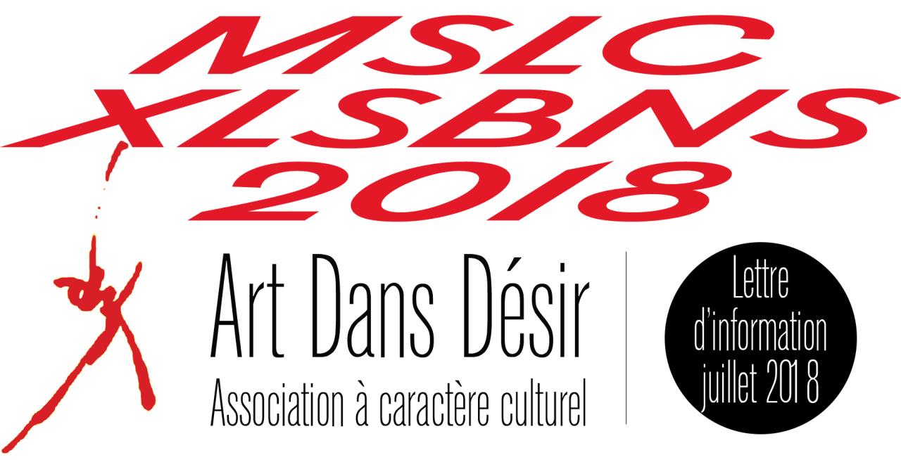 Art Dans Désir - Musilac