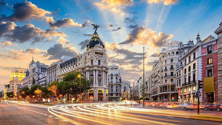 Las mejores alternativas para hacer en Madrid