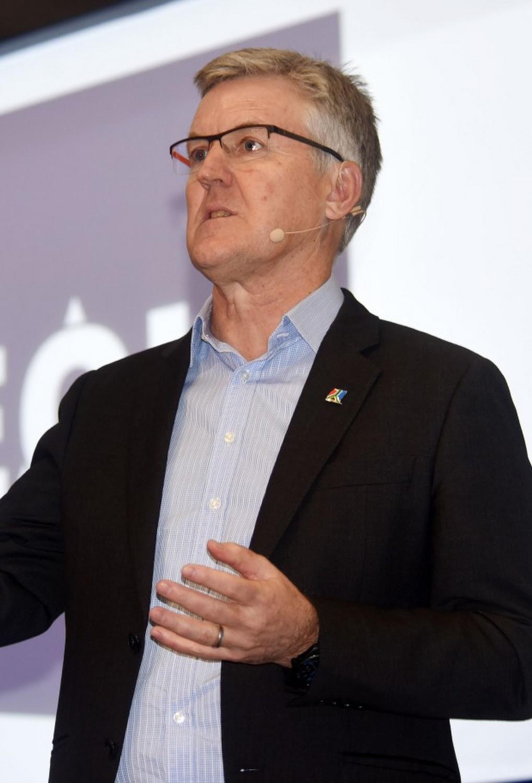 Richard Mulholland