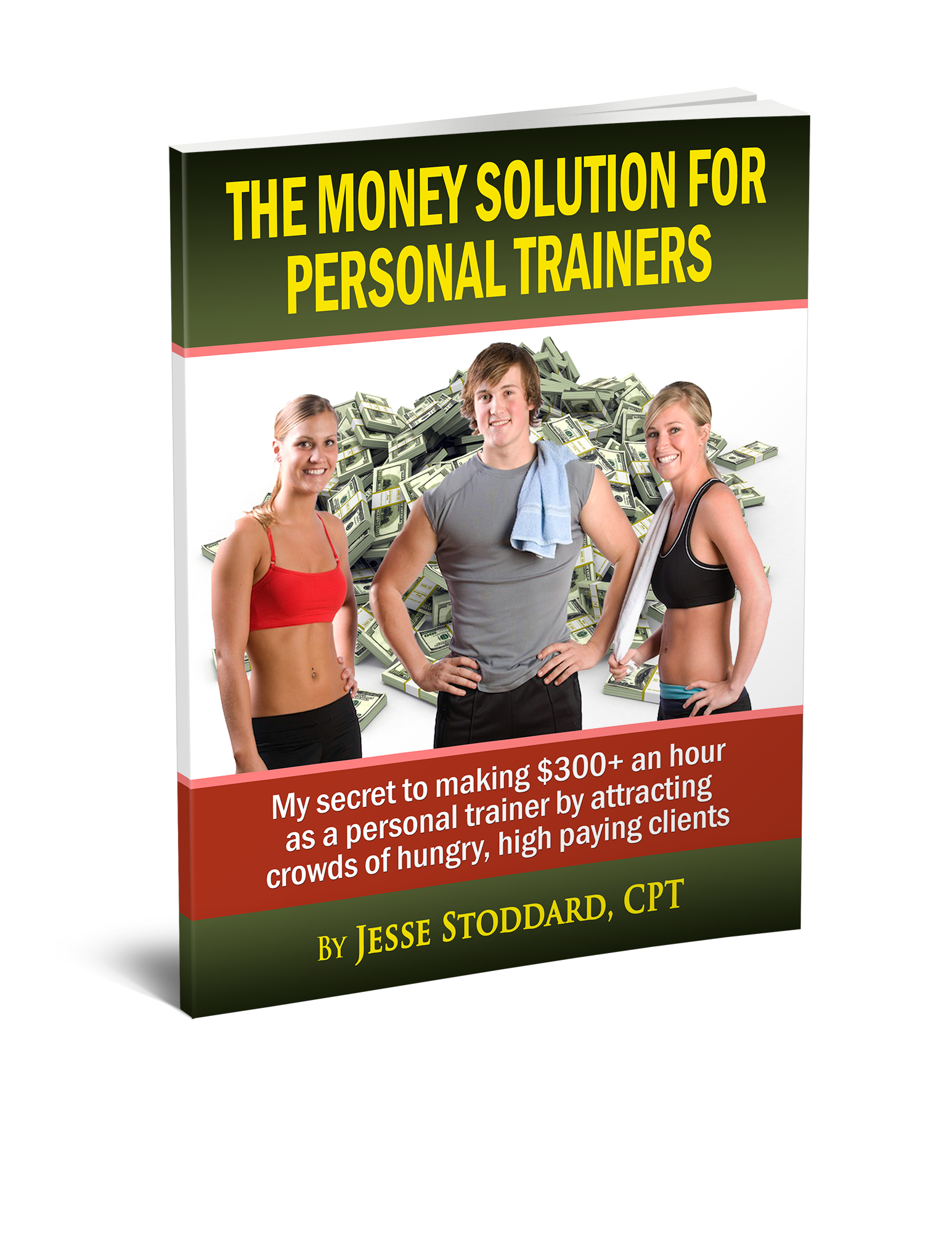 The MONEY Solution For Personal Trainers