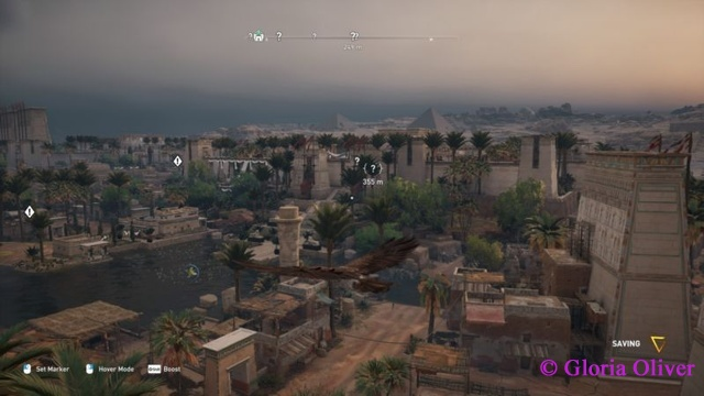 Assassin's Creed Origins - Memphis