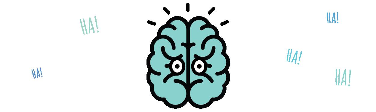 a brain illustration