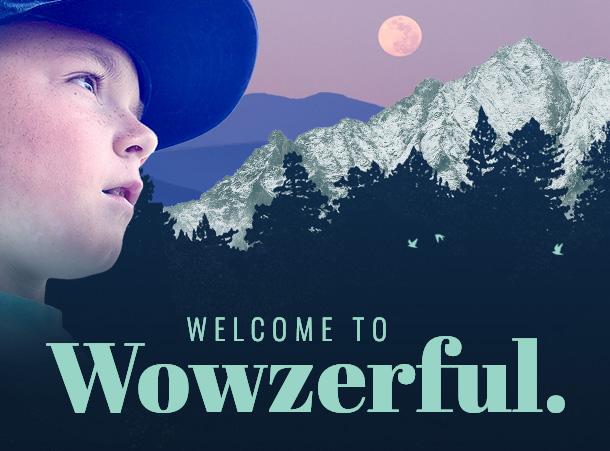 Welcome to WOWzerful