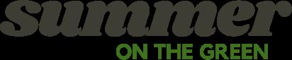 Summer On The Green Logo