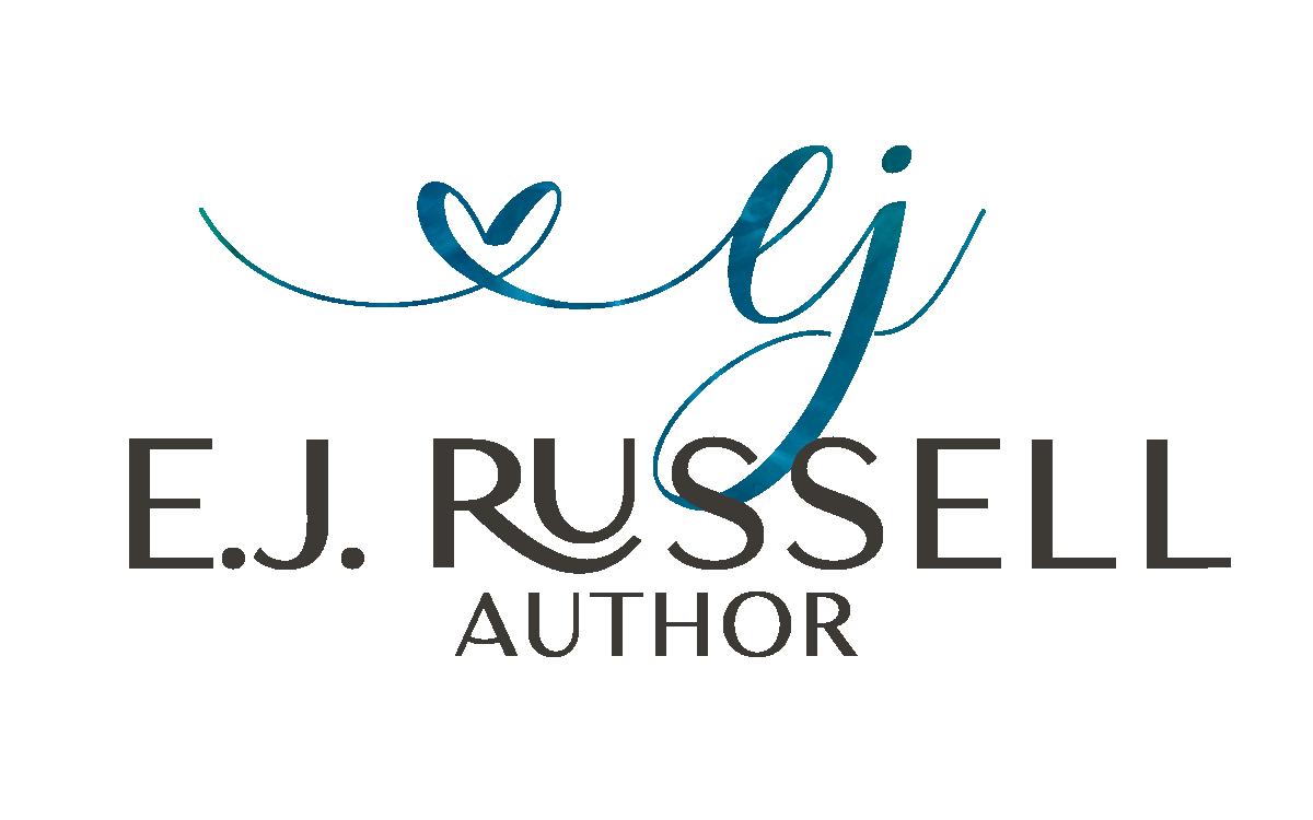E.J. Russell logo