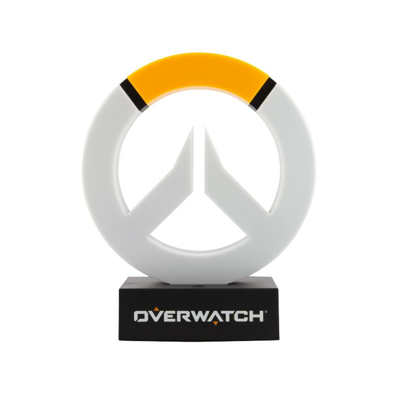 Lampa Overwatch Logo