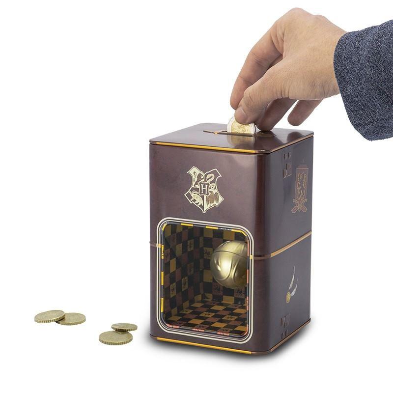 Pokladnička Zlatonka
