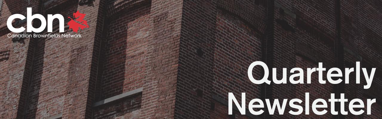 CBN Newsletter Banner