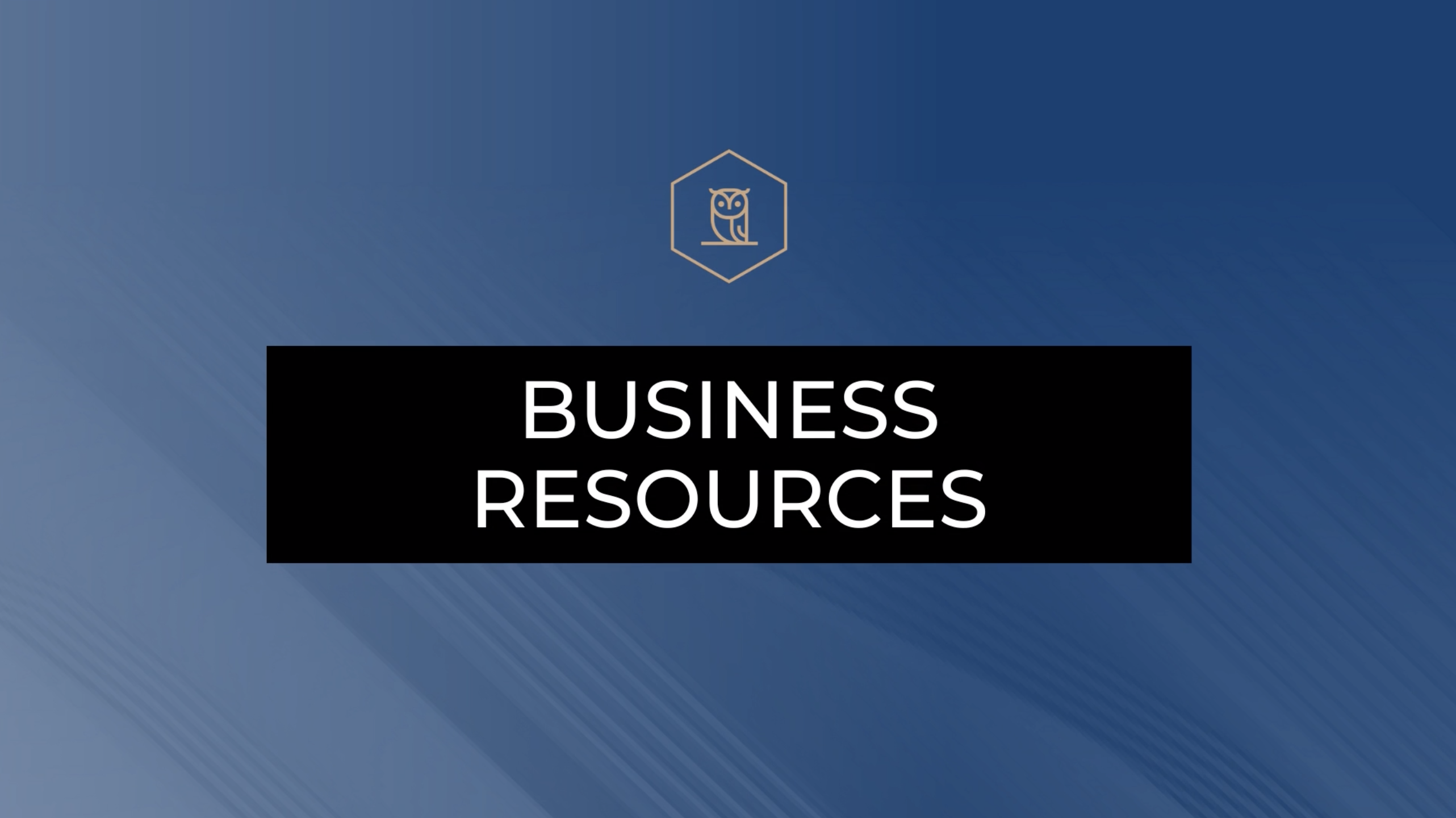 business_resources