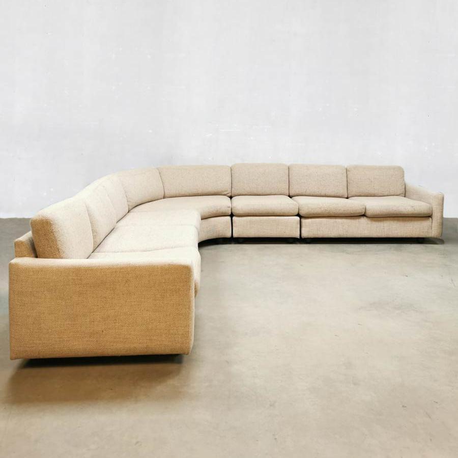 dutch design sofa