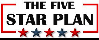 The Five Star Plan Blog