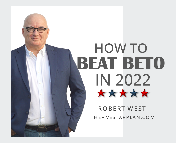 How to Beat Beto in 2022