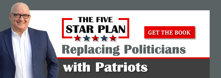 The Five Star Plan Book