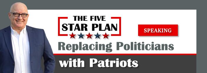 The Five Star Plan Book Robert West