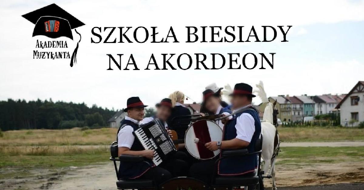 Utwory Biesiadne Na Akordeon