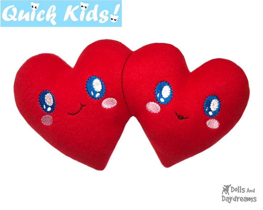 ITH Quick Kids Forever Mine Pattern
