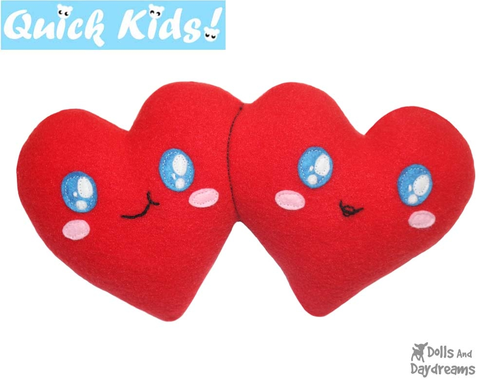 Quick Kids Forever Mine Pattern Sewing Pattern