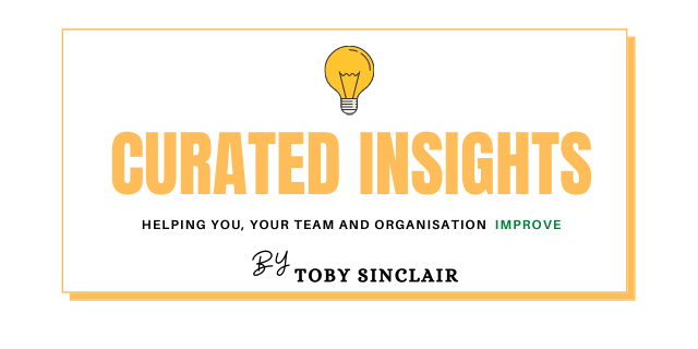 Curated Insights Email Banner Image