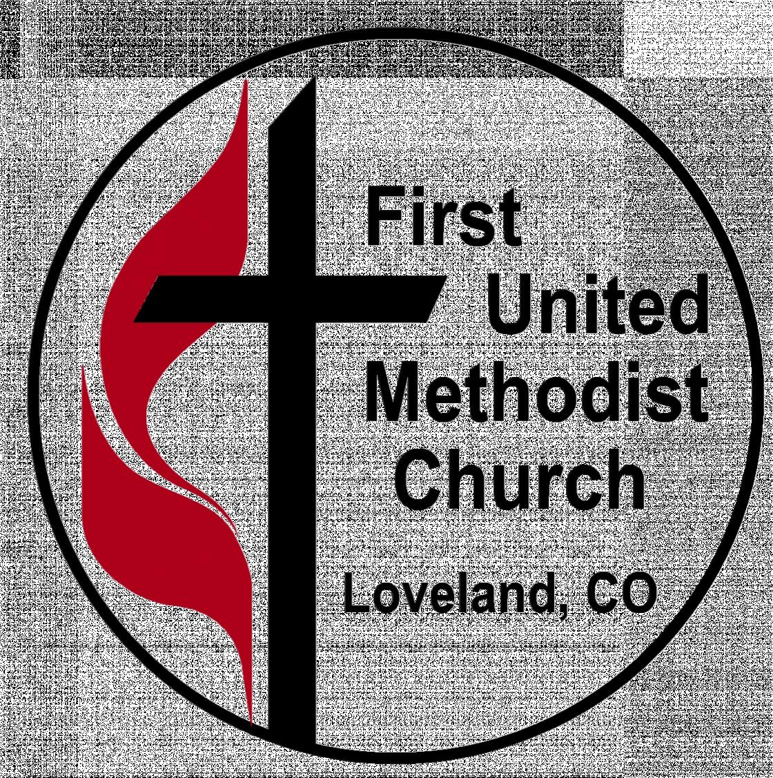 LOGO: First United Methodist Church, Loveland, CO